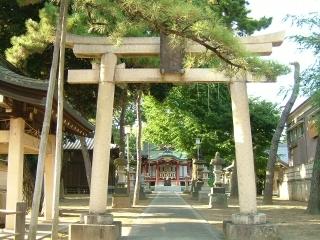 20090920_柴又八幡神社1.jpg